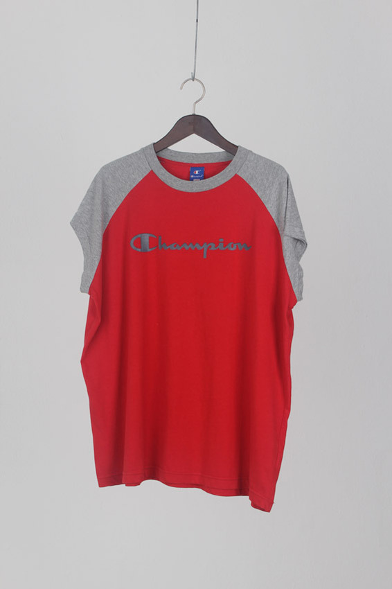 Champion Raglan Sleeveless