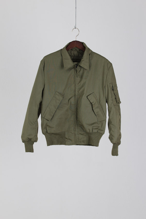 Helicopter Flyer Jacket (s-r)