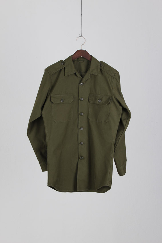 OG-106 Aramid Shirt (Small-Tall)