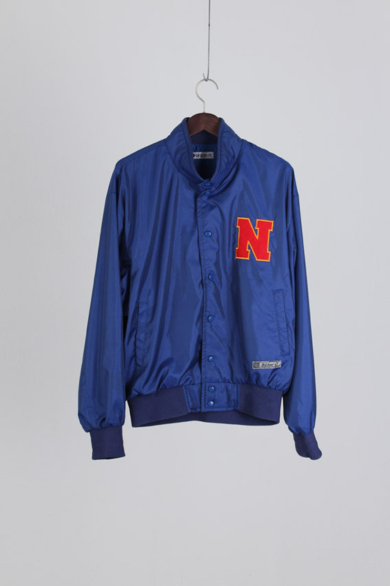 DESCENTE Stadium Jacket