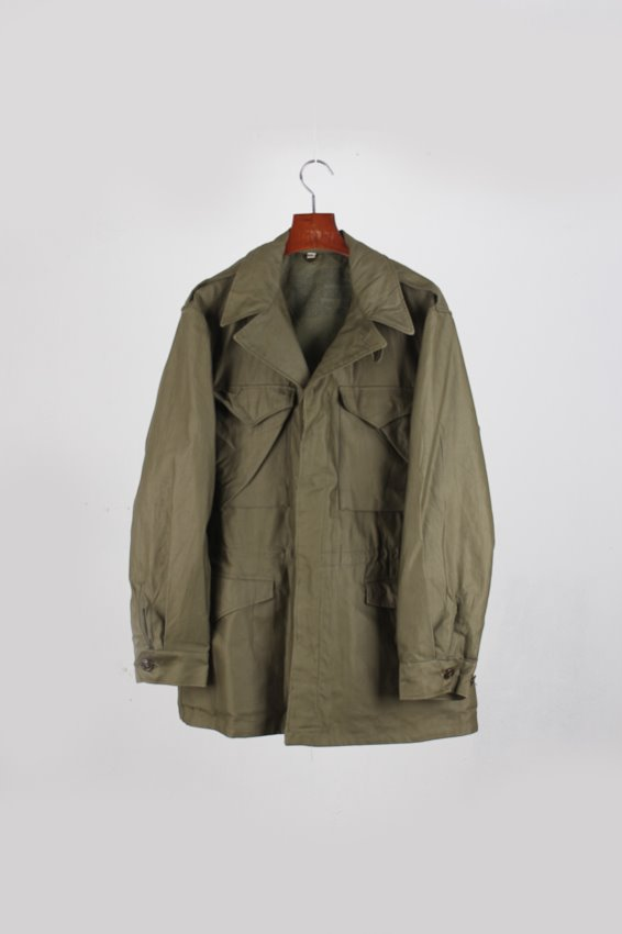 (Dead Stock) M-43 Field Jacket